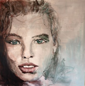 Portrait 120 x 120