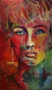 Portrait 80 x 140